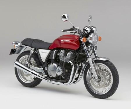 Honda CB1100EX 2017
