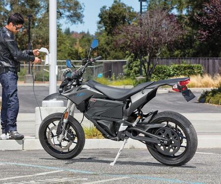 ZERO Motorcycles Modelle 2017