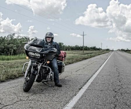 Südstaaten-Tour mit Harley