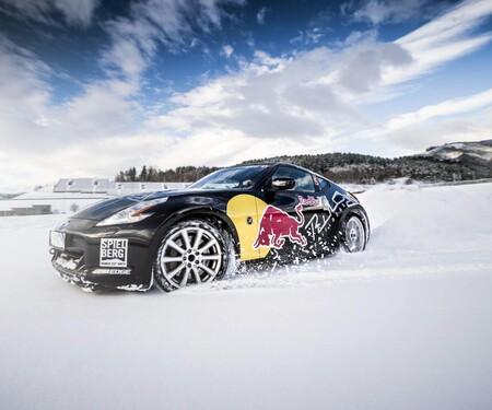 Winter am Red Bull Ring 2017