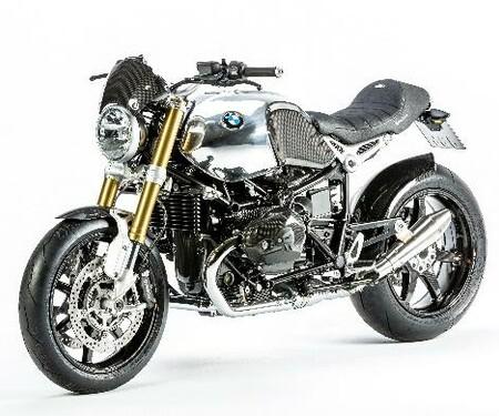 Teile für Ducati Scrambler und  BMW R nineT sind fertig