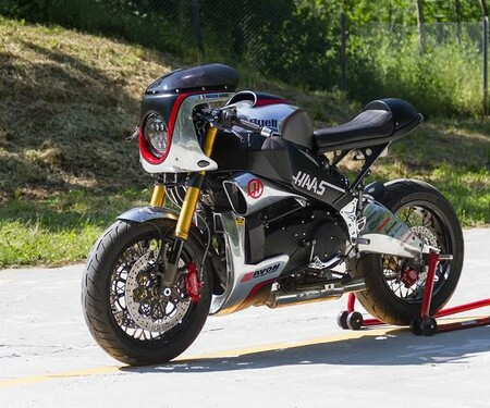 Beastly Buell - Greaser Garage XB12SS