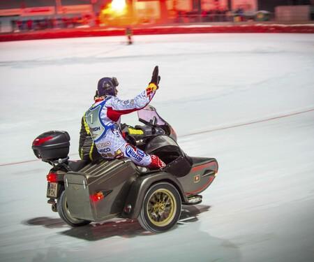 Eisspeedway WM 2017 St. Johann im Pongau