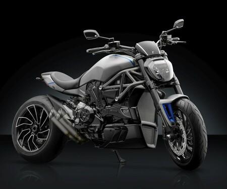 Rizoma und Ducati® XDiavel S, The beauty and the beast