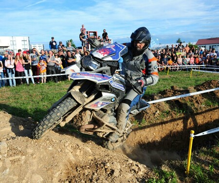 9. bis 11. Juni: Jede Menge Action beim Touratech Travel Event