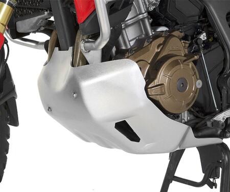 Neuer Motorschutz von Touratech