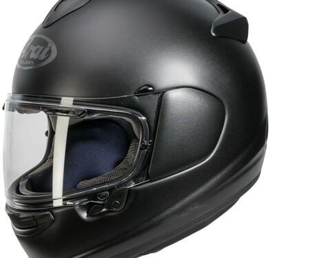 Der neue Chaser-X ist der dritte Helm mit der neuen VAS Visiertechnik.