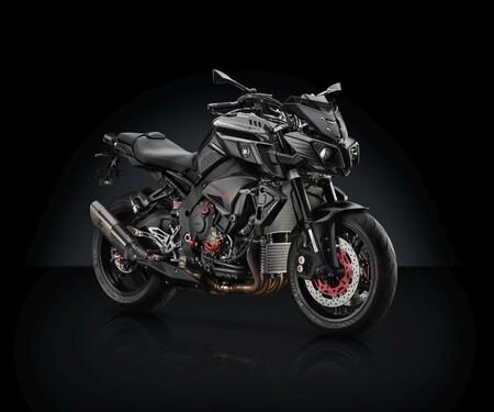 Neue Rizoma Zubehörlinie für die Yamaha MT-10