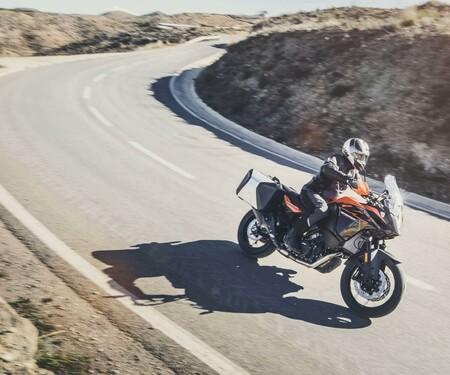 Am 7. Mai starteten 600 Motorradfahrer eine Sternfahrt  zur Basilika am Sonntagberg