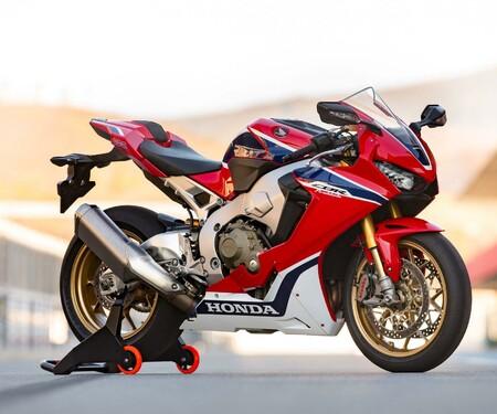 Honda Supersport-Tag - Entdecke die Welt der Honda Supersportler am 20. Mai