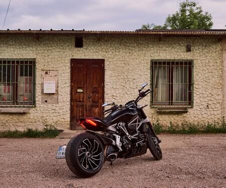 Ducati XDiavel S Rizoma TuneUp