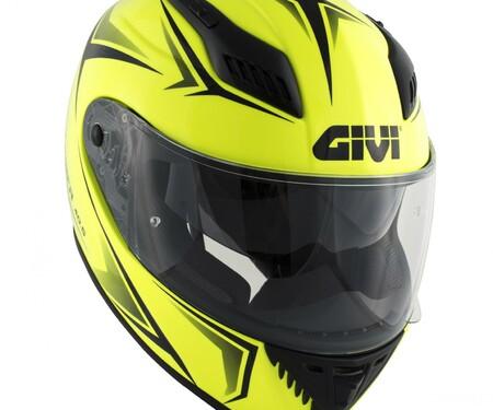 GIVI X-FIBER 40.5