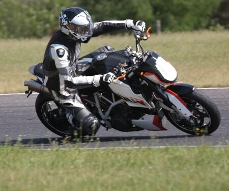 1000PS Bridgestone Trackdays Pannoniaring Juli 2017 - Gruppe Grün Tag 2