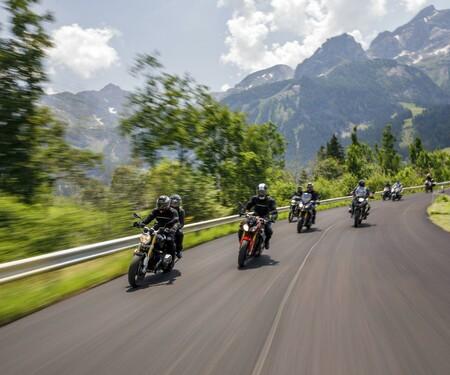 Schweiz Tour 2017 - Berner Oberland mit BMW - Teil 2