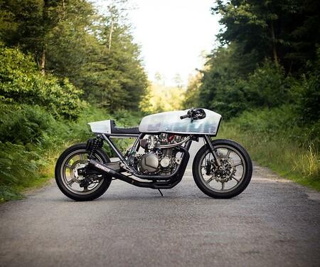 Project Z Kawasaki Z1000 von Sur Les Chapeaux De Roues