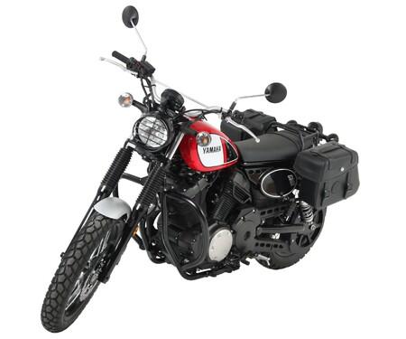 Hepco & Becker Zubehör für Yamaha SCR950