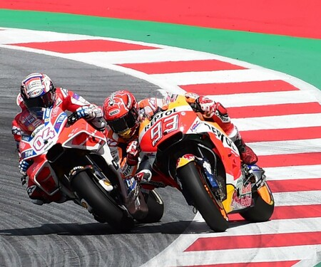 MotoGP Red Bull Ring 2017