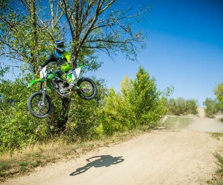 Kawasaki MX 2018 Präsentation