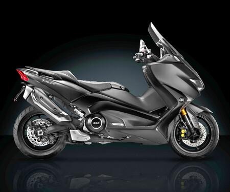 Rizoma für Yamaha T-MAX 530 SX