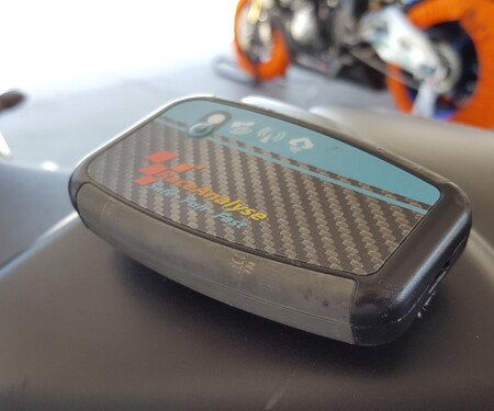 Das GPS Datarecording von RaceAnalyse im Test