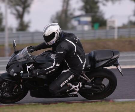 1000PS Bridgestone Trackdays - Slovakiaring September 2017 | Gruppe Violett