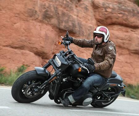 Harley-Davidson Softail-Modelle Test 2018