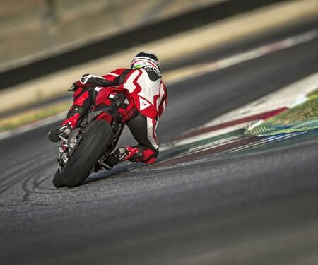 Pirelli Diablo Supercorsa Ducati Panigale V4