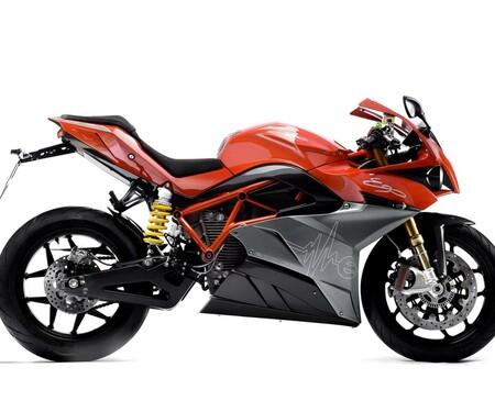 Energica 2019 in der MotoGP - Modelle 2018