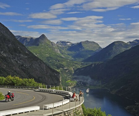 Feelgood Reisen Norwegen