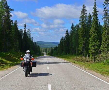 Feelgood Reisen Finnland