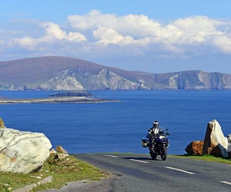 Feelgood Reisen Irland