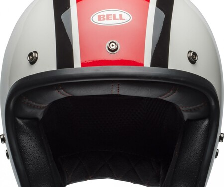 BELL HELMETS X ACE CAFÉ LONDON 80 YEARS LIMITED EDITION HELM