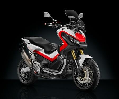 Rizoma für Honda X-ADV 2018
