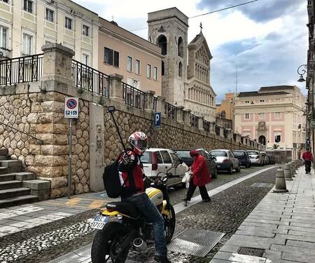 Von Cagliari ins außergewöhnliche Museumsdorf San Sperate