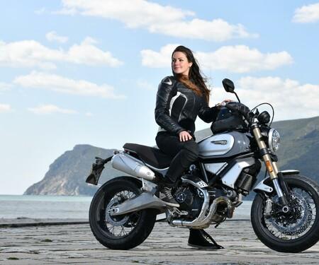Ducati Scrambler 1100 Test 2018