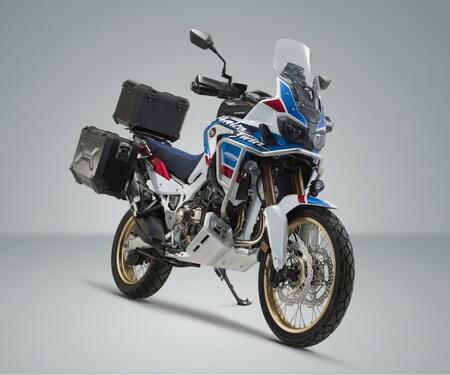 SW-Motech Zubehör für die Honda Africa Twin Adventure Sports