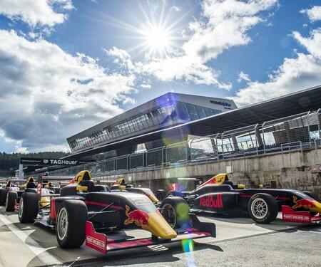 Neue Fahrerlebnisse am Red Bull Ring 2018