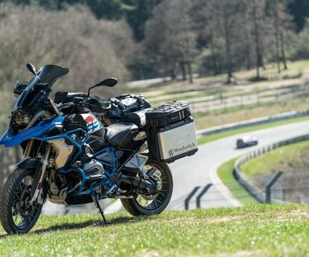 Wunderlich BMW R 1200 GS