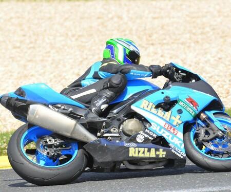 1000PS Bridgestone Trackdays Pannoniaring - Juli 2018 | Gruppe Blau Tag 2