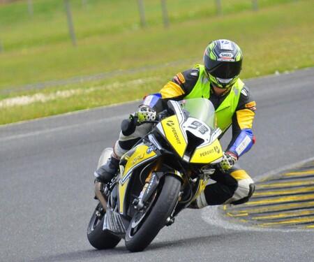 1000PS Bridgestone Trackdays Pannoniaring - Juli 2018 | Gruppe Grün Tag 1