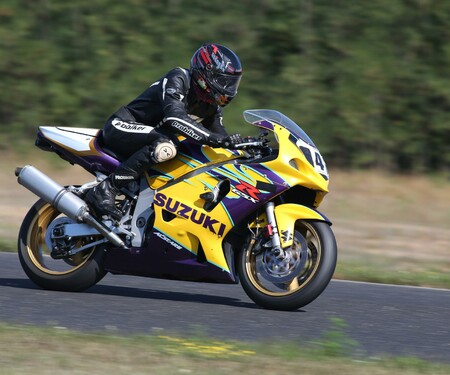 1000PS Bridgestone Trackdays Pannoniaring - August 2018 | Gruppe Gelb Tag 1
