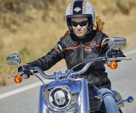 Neue CE-zertifizierte Motorradjacken von Harley-Davidson
