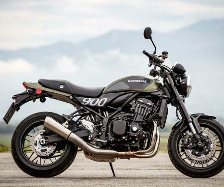 Retrobike 2018 Vergleich: Kawasaki Z900RS