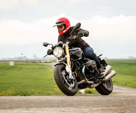 Retrobike 2018 Vergleich: BMW R nineT