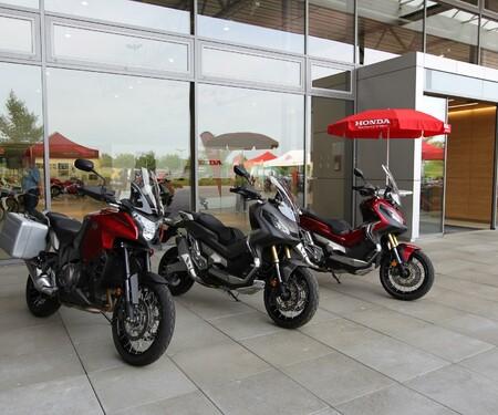 Honda Tage 2018 - Erlensee