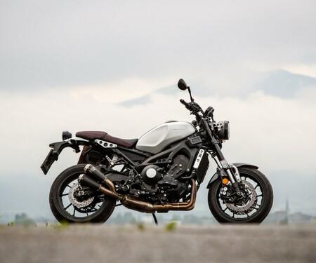Retrobike 2018 Vergleich: Yamaha XSR900