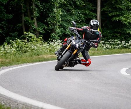 Naked Bike Vergleichstest 2ß18 Yamaha MT-09 SP