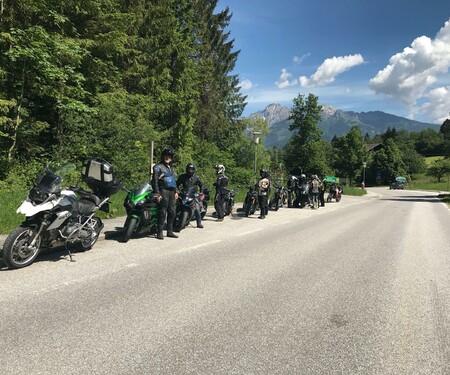 1000PS Roadshow on Tour / 25. - 27. Mai 2018 / Niederösterreich