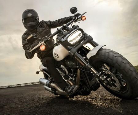 Dunlop D429 für Harley-Davidson