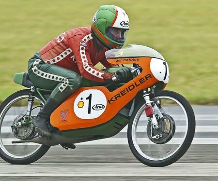 Dutch Moto Classic, Assen 2018